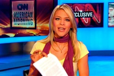 Une ex-journaliste de CNN dit avoir reçu l'ordre de diaboliser l'Iran et la Syrie | Journalisme et déontologie | Scoop.it