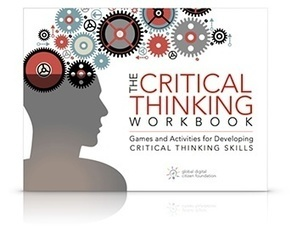 Critical Thinking Workbook | Blogging | Scoop.it