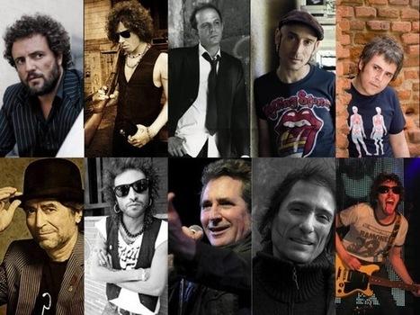 Una profesora de canto examina a los vocalistas del rock español | MISIONARTE CULTURA UNIVERSAL | Scoop.it
