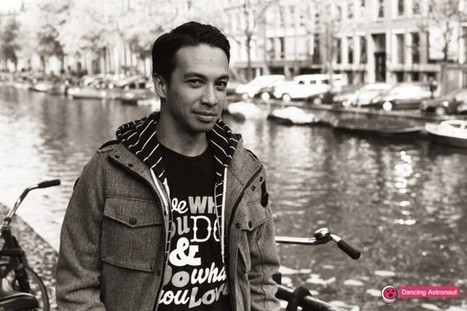 Laidback Luke on Super You and Me, DJ respect and more [Interview] | DJing | Scoop.it