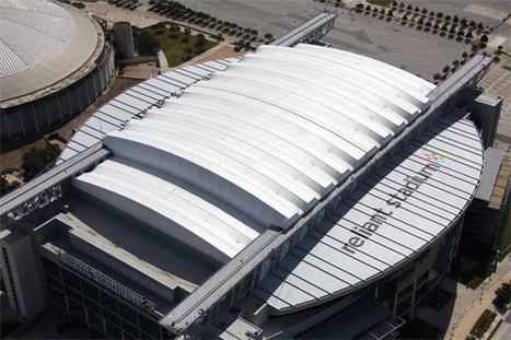 Cool Roof Coating Systems can bring huge benefits for maintenance of your roof | Construction Industry Network | Scoop.it