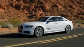 Are Diesels The Future For Luxury Sport Sedans? Audi Says Yes | Carros | Scoop.it