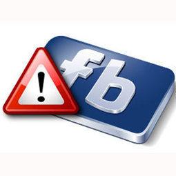 Diez fallos muy comunes al utilizar Facebook dentro de la estrategia de marketing empresarial | Marketing 2.0 | Scoop.it