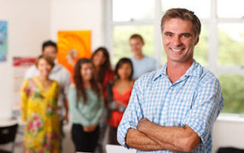 Curso TOEFL para profesores de Inglés | Seeking English | Scoop.it