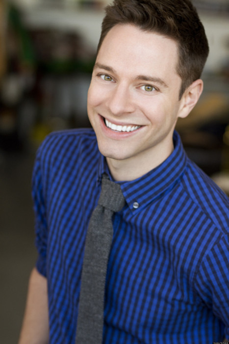 From Bullied Gay Teen, To Broadway Chorus Boy, To Young Adult Author | LGBT Times | Scoop.it