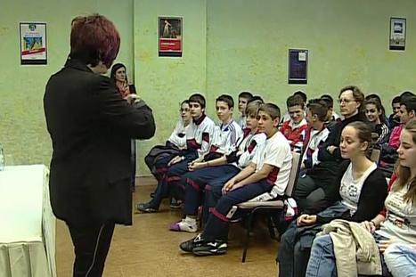 LECTURA LAB: Cómo organizar encuentros con un autor   Bibliotecas Escolares Argentinas   Scoop.it