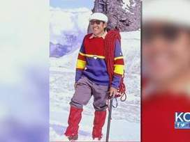New documentary film spotlights man who climbed Everest twice | KCLive.tv | OffStage | Scoop.it