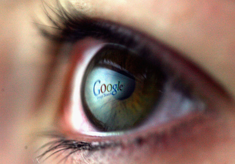 Forget Glass, Google[x] is testing a smart contact ... - The Next Web | communication | Scoop.it