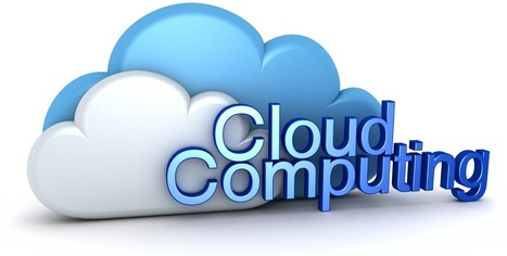 A Layman's Guide To Cloud Computing | Easy Ways To Get Your Own List | Scoop.it