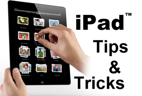 5 Advanced iPad Tips & Tricks All Teachers Should Know - EDUSPIRE | Edtech PK-12 | Scoop.it
