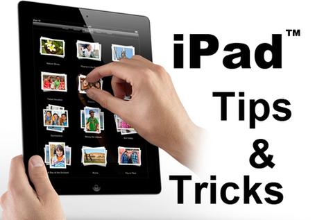 5 Advanced iPad Tips & Tricks All Teachers Should Know - EDUSPIRE | Edtech PK-12 | Scoop.it