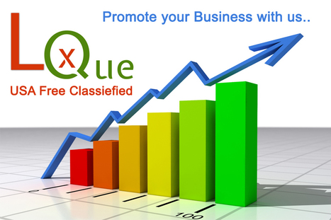 USA Classifieds   Top Classified Sites   Best USA Classified   www.lxque.us   USA Classified   Scoop.it