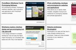 Meaki. Bookmarking visuel à la mode Pinterest. | Les outils du Web 2.0 | Scoop.it