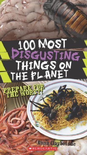 100 Most Disgusting Things On The Planet | Strange days indeed... | Scoop.it