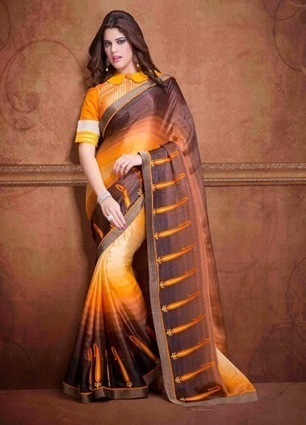Buy Bollywood Style Sarees Online | Buy Women's Clothing Online in Affordable rate | Scoop.it