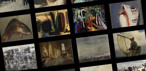Le musée de Rouen opte pour une exposition 100 % démocratique | Patrimoine culturel - Revue du web | Scoop.it