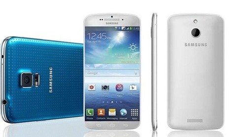 Buy Samsung Galaxy S5 on Contract Deals Through Online   Samsung Galaxy S5 Contract   Scoop.it