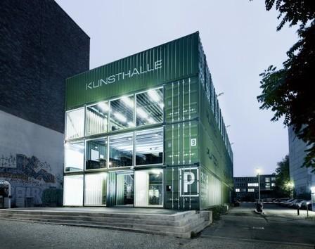 Sala de Arte Platoon Berlin / Platoon Cultural Development ... | ARTE, ARTISTAS E INNOVACIÓN TECNOLÓGICA | Scoop.it