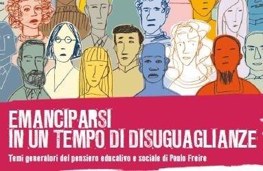 Forum Paulo Freire: creare soggetti collettivi consapevoli | Il mondo che vorrei | Scoop.it