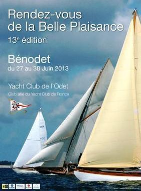 Rendez-vous de la  Belle Plaisance à Bénodet fin juin | photo en Bretagne - Finistère | Scoop.it