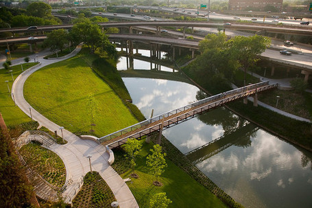3 Projects That Transform Highways Into Urban Oases | #territori | Scoop.it
