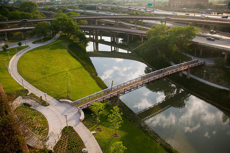 3 Projects That Transform Highways Into Urban Oases | green streets | Scoop.it