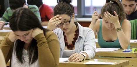 Jóvenes que sí estudian y sí trabajan | A New Society, a new education! | Scoop.it