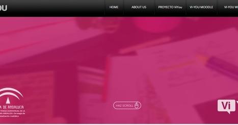 e-learning , conocimiento en red: ViYOU, una aplicación multimedia de videoanotaciones, desarrollada por @GrupoComunicar #MOOC   #TRIC para los de LETRAS   Scoop.it