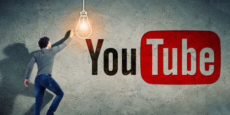 10 Interesting Things You Can Learn on YouTube | Content Creation, Curation, Management | Scoop.it