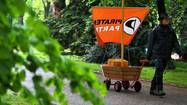 In Germany, a ragtag Pirate Party raids politics - Los Angeles Times | txwikinger-news | Scoop.it