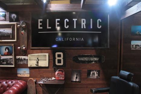 Pop-up store ELECTRIC au Citadium Caumartin | Cyclones Magazine | Pop-up shop, concept-store, new forms of retail | Scoop.it