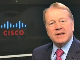Cisco CEO John Chambers Values Internet of Things at $19T #CES2014   Digital Transformation Strategy   Scoop.it