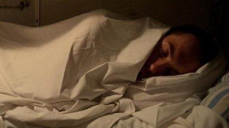 Manque de sommeil…un problème de jeunes? | DORMIR…le journal de l'insomnie | Scoop.it