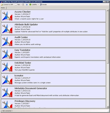Leon's CRM Musings: Using GIMP and the Iconator for CRM Icons | Microsoft Dynamics CRM 2013 | Scoop.it