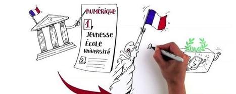MOOC : la France prend la révolution en marche - InformatiqueNews   MOOC and the Future of Education   Scoop.it