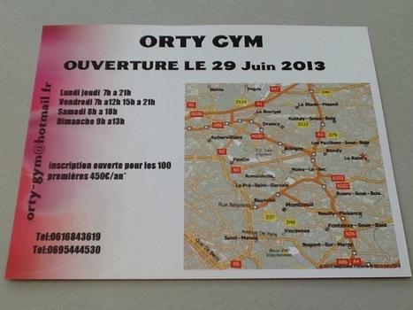 Orty Gym : une salle de sport pour femmes ouverte 7j/7 : Oum Zaza.fr   Femmes et Sport   Scoop.it