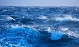 World's oceans warming at increasingly faster rate, new study finds #climate | Messenger for mother Earth | Scoop.it