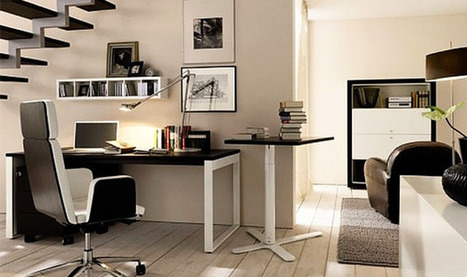10 Tips to Boost Productivity While Working from Home | Top Ten Lists | Scoop.it