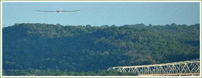 Solar Impulse Plane Completes Across America Mission   Aéro   Scoop.it