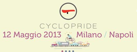 Cyclopride | La più grande invenzione dopo la ruota. Le due ruote | Comune di Milano | Scoop.it