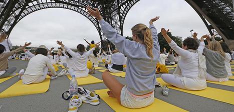 Du sport performance au sport santé | Formations | Scoop.it