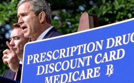 GOP Blasts Obama For Advertising Benefits Of Obamacare, Ignores Much Larger Campaign Under Bush | Sustain Our Earth | Scoop.it