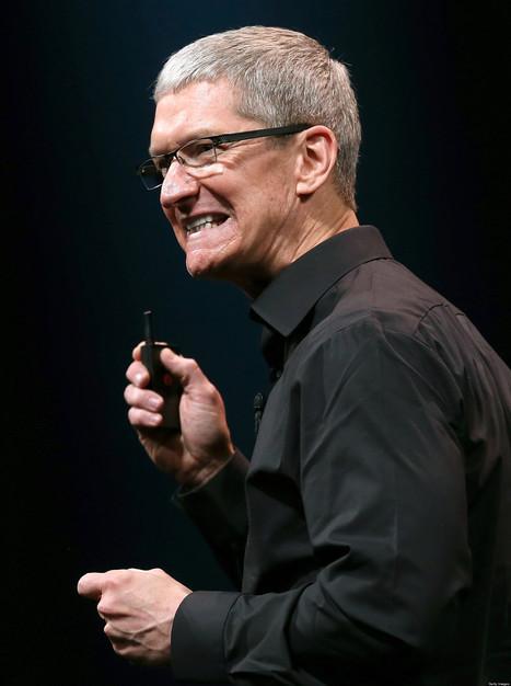 Samsung The Innovator, Apple The Over-Promiser | Nerd Vittles Daily Dump | Scoop.it