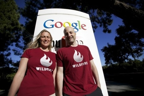 Google Acquires Wildfire, Will Now Sell Facebook And Twitter Marketing Services [Update: $350M Price] | TechCrunch | Social Media Marketing Tribune | Scoop.it