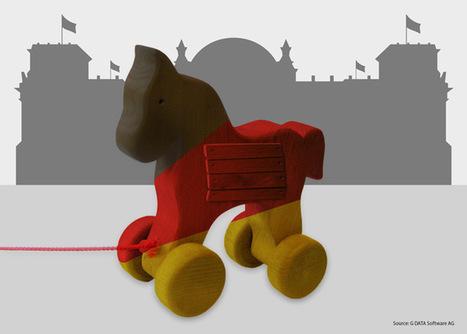 Banking Trojan has targeted Bundestag | Germany | CyberSecurity | FootprintDigital | Scoop.it