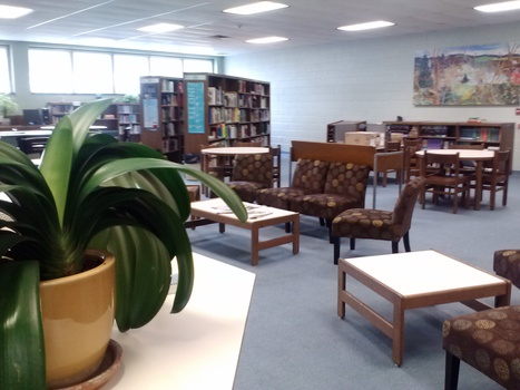 What's new this year? | Lackawanna Trail High School Library 2.0 | Scoop.it