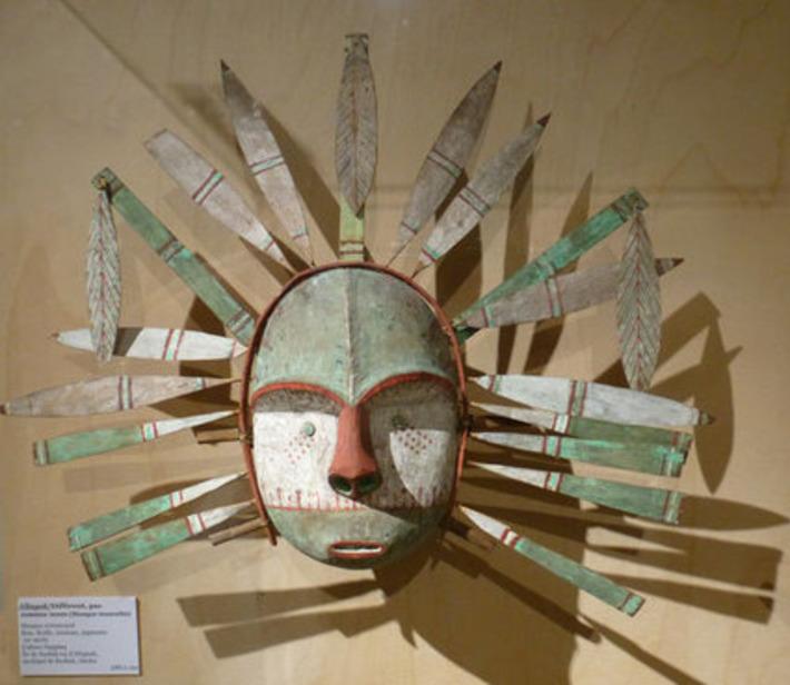 Le musée de Boulogne-sur-mer : Alphonse Pinart | Détours des Mondes | Kiosque du monde : Amériques | Scoop.it