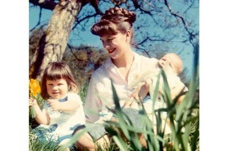Sylvia Plath's London: 'When I came to my beloved Primrose Hill, with the ... | Literature & Psychology | Scoop.it