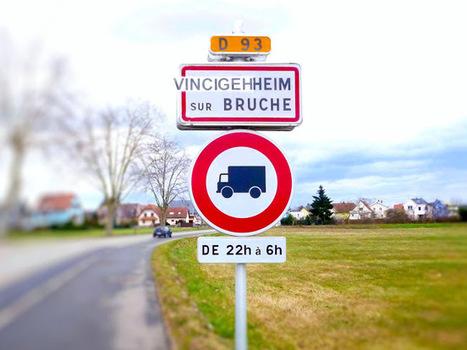 « VINCI GEH HEIM » – Vinci rentre chez toi ! | Strasbourg Alsace Express | Scoop.it