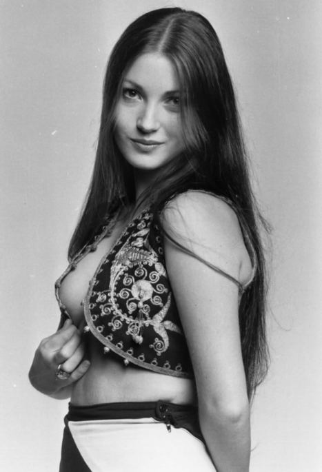 Jane Seymour | Busty Boobs Babes | Scoop.it